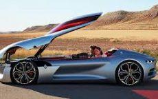 auto super tecnologiche