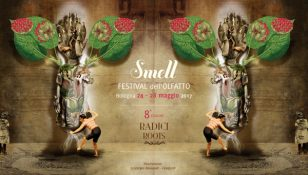Smell Festival Olfatto 2017