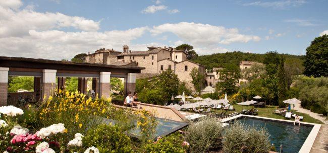 castello monastero 5 castelli che sono diventati hotel