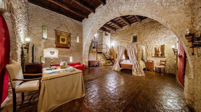 orsini 5 castelli che sono diventati hotel