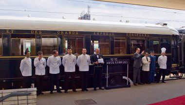 Orient Express: un viaggio tra lusso, storia e delitti