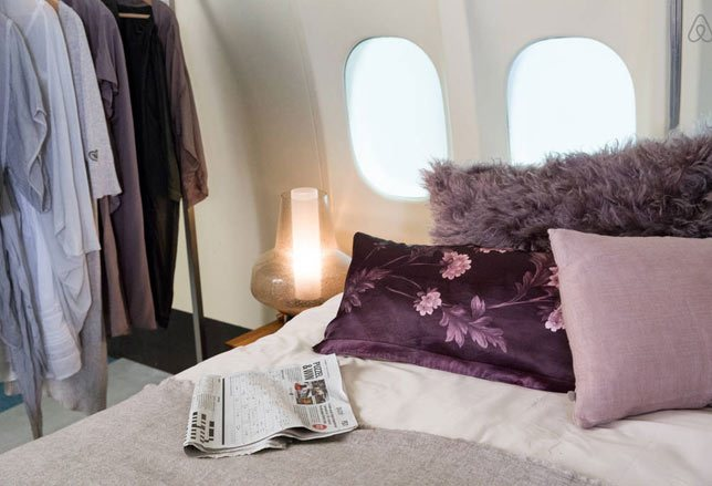 10 posti più insoliti dove dormire