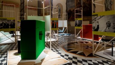 Le novità della Bologna Design Week