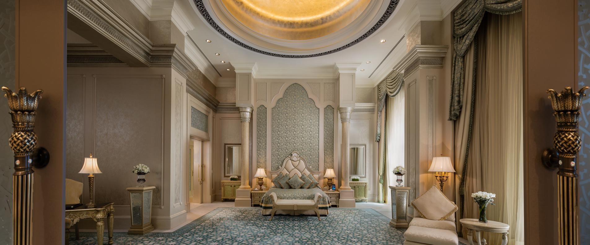 Hotel a 7 stelle_abu dhabi