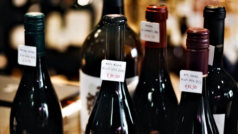 Vini Italiani Più Costosi